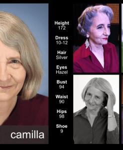 COMP Camilla 7.17