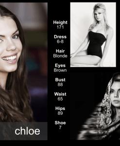 COMP Chloe G 8.17