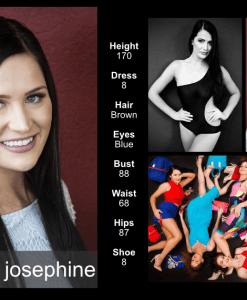 COMP Josephine 6.17