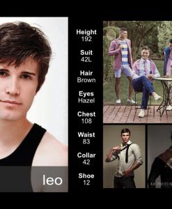 COMP Leo 8.16