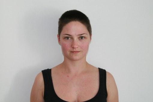 Emily Wales head