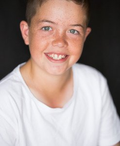Joel Stiles Headshot