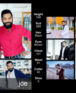 COMP Joe 6.18