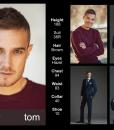 COMP Tom R 3.17