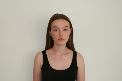 Courtney Polaroid A