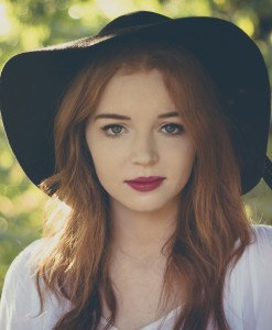 Emily Egan-F