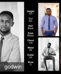 COMP Godwin 8.17