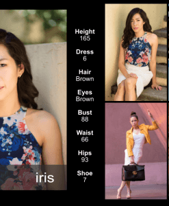 COMP Iris 2.18