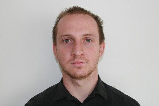 Pierce head polaroid