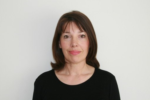 Catherine head polaroid