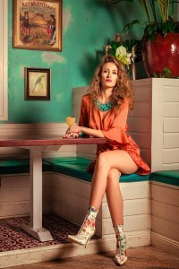 Havana Dreaming - Emma