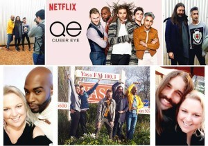 Netflix Queer Eye - Cindy