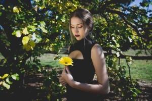 Eric Piris shoot - Bonnie