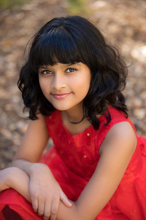 Saima headshot