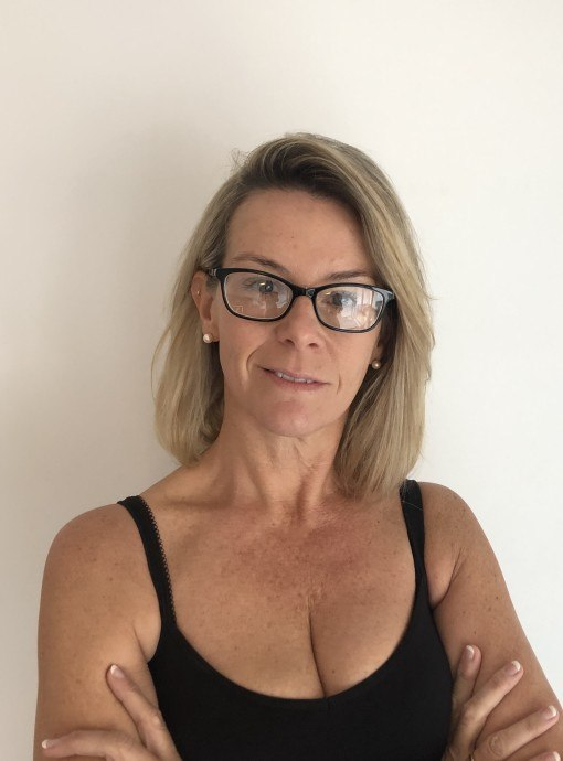 Trish glasses