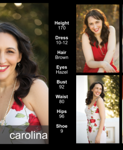 COMP Carolina 11.19