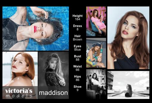 COMP Maddison N 2.16
