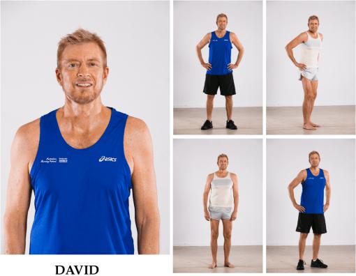 David sports