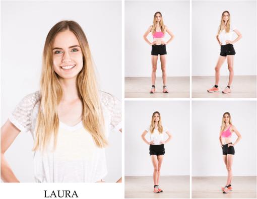Laura sports