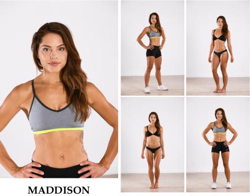 Maddison sports