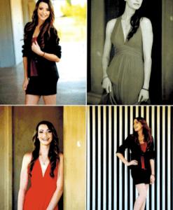 Rebekah - Back