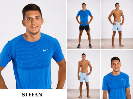 Stefan sports