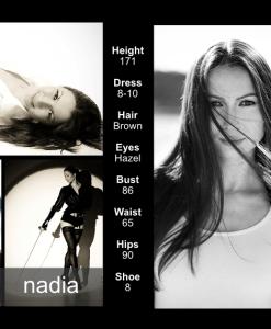 COMP Nadia U 2.16
