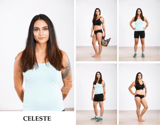 Celeste sports