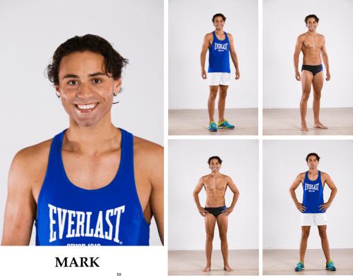 Mark sports
