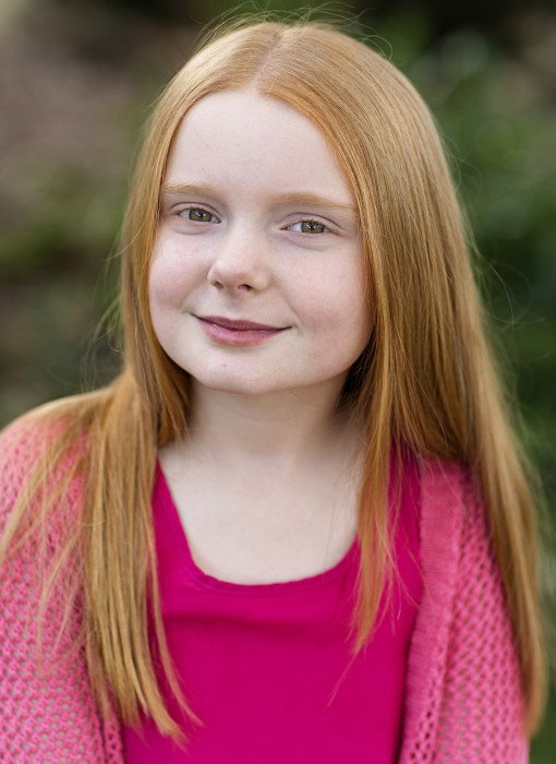 Paige O'Shea