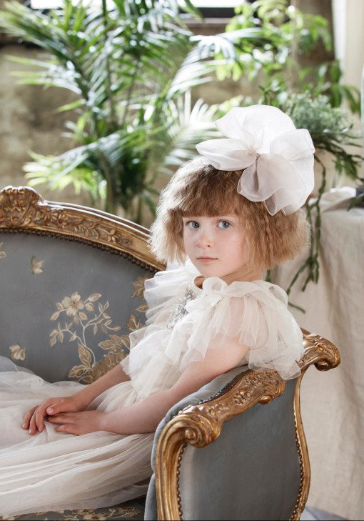 Poppy Camille Nuttall