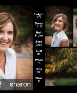COMP Sharon 5.18