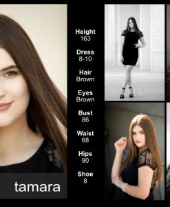 COMP Tamara 4.18