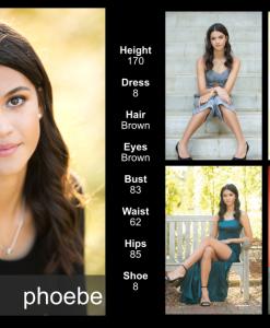 COMP Phoebe