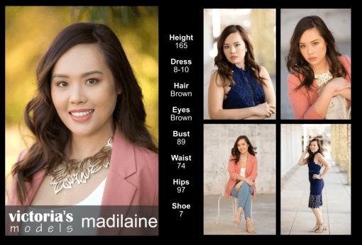 COMP Madilaine 11.19