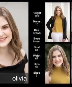 COMP Olivia 1.20