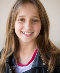 Emily(5)