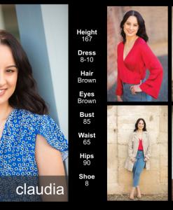 COMP Claudia V 6.21