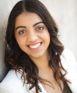 Priyanka headshot
