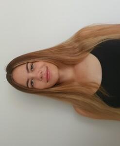 Shelby polaroid half
