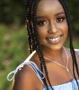 Nicoleann Wanjiru for Victorias Models